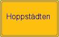 Wappen Hoppstädten