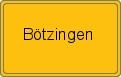 Wappen Bötzingen