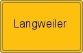 Wappen Langweiler