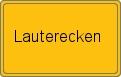 Wappen Lauterecken