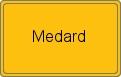 Wappen Medard