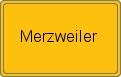 Wappen Merzweiler
