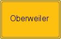 Wappen Oberweiler