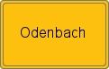 Wappen Odenbach