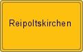 Wappen Reipoltskirchen