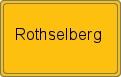 Wappen Rothselberg