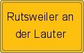 Wappen Ruthsweiler