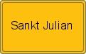 Wappen Sankt Julian