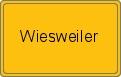 Wappen Wiesweiler