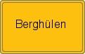 Wappen Berghülen