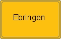 Wappen Ebringen