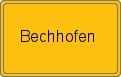 Wappen Bechhofen