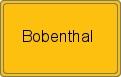 Wappen Bobenthal
