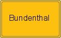 Wappen Bundenthal