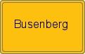 Wappen Busenberg