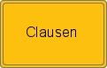 Wappen Clausen