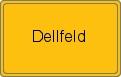 Wappen Dellfeld