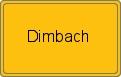 Wappen Dimbach
