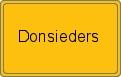 Wappen Donsieders