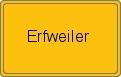 Wappen Erfweiler