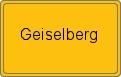 Wappen Geiselberg