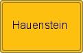 Wappen Hauenstein