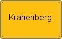 Wappen Krähenberg
