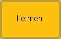 Wappen Leimen