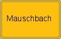 Wappen Mauschbach