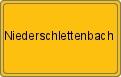Wappen Niederschlettenbach