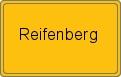 Wappen Reifenberg
