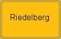 Wappen Riedelberg