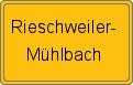 Wappen Rieschweiler-Mühlbach