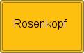 Wappen Rosenkopf