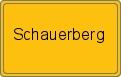 Wappen Schauerberg