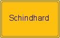 Wappen Schindhard