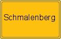 Wappen Schmalenberg