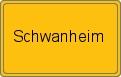 Wappen Schwanheim