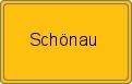 Wappen Schönau