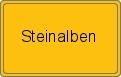 Wappen Steinalben