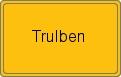 Wappen Trulben