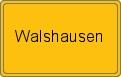 Wappen Walshausen