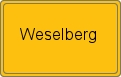 Wappen Weselberg