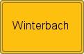 Wappen Winterbach