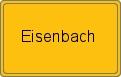 Wappen Eisenbach