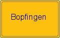 Wappen Bopfingen