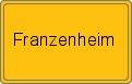 Wappen Franzenheim