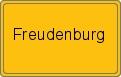 Wappen Freudenburg