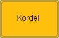 Wappen Kordel