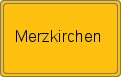 Wappen Merzkirchen